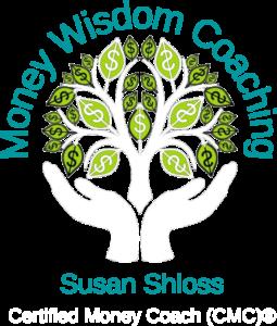 Susan Shloss, The Money Wisdom Coach